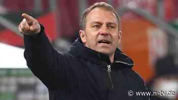 Offenbar heißer DFB-Kandidat: Droht dem FC Bayern ein Flick-Abschied?