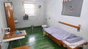 Zellen-Toilette ohne Abluft: Häftlinge erringen Teilerfolg in Karlsruhe