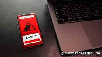 """Bundeskriminalamt: Schadsoftware """"Emotet"""" zerschlagen"""