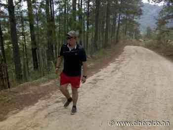Muere montañista hondureño Antonio Gaitán al caer del cerro San Cristóbal en Danlí - Diario El Heraldo - ElHeraldo.hn