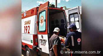 Tentativas de homicídios à bala e faca em Mauriti, Várzea Alegre, Barbalha e Assaré - Site Miséria