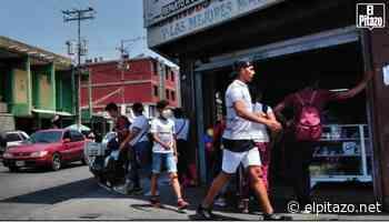 Comerciantes de Acarigua-Araure rechazan aumento de 3.000% en tarifas de electricidad - El Pitazo