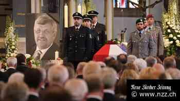 Historischer Prozess vor dem Abschluss: Gerichturteilt über die Angeklagten im Mordfall von Walter Lübcke