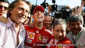 Formel 1: Schumacher-Freund packt aus - und macht Mick direkt eine Ansage