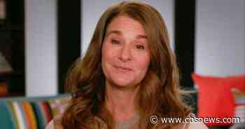 Melinda Gates discusses annual letter from Bill and Melinda Gates Foundation