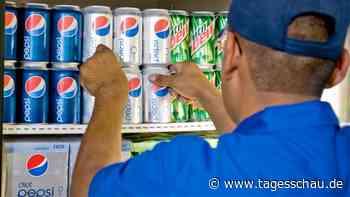 Fleischersatz im Trend: Pepsi und der vegane Softdrink