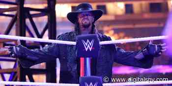 """The Undertaker says he struggles with current WWE as it's """"a little soft"""" - Digital Spy"""