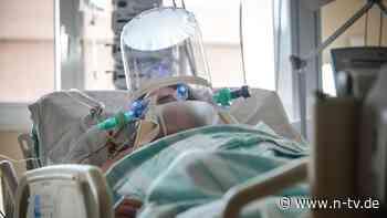 Notlage in London und andernorts: Fehlender Sauerstoff führt zu Corona-Horror