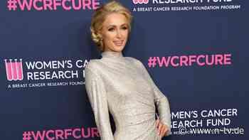 Durch künstliche Befruchtung: Paris Hilton plant ersten Nachwuchs
