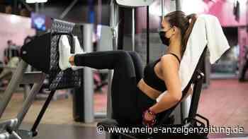 Mitgliedsbeitrag fürs Fitnessstudio? Was Hobby-Sportler in der Coronakrise interessieren dürfte