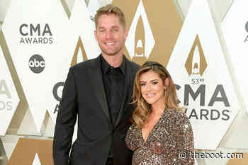 Brett Young, Wife Taylor Expecting Their Second Child