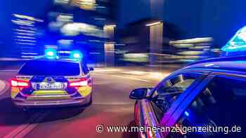 Polizei-Kontrolle eskaliert an Tankstelle: Beamter wird von Skoda mitgeschleift - Dann fallen sogar Schüsse