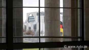 Eklat im Wirecard-Ausschuss: Nordete das Kanzleramt einen Zeugen ein?