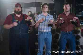'Letterkenny' inks multiple licensing deals with merchandise companies