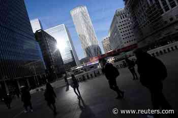 Coronavirus pandemic leads to more UK business closures - and start-ups - Reuters