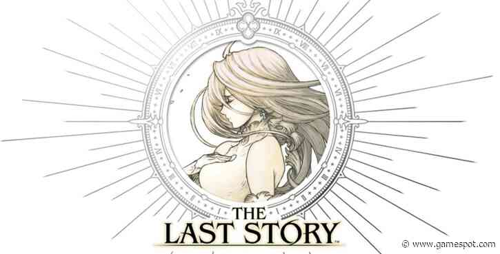The Last Story Director Shares Lots Of Concept Art For Game's Anniversary
