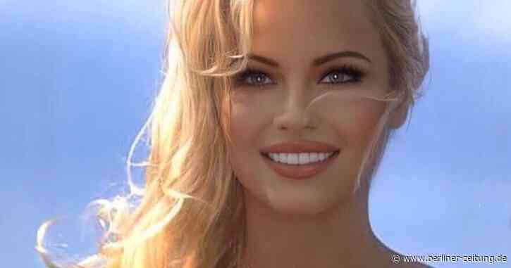 """Pamela Anderson: """"Sie wollen die Kontrolle über euer Gehirn"""" - Berliner Zeitung"""