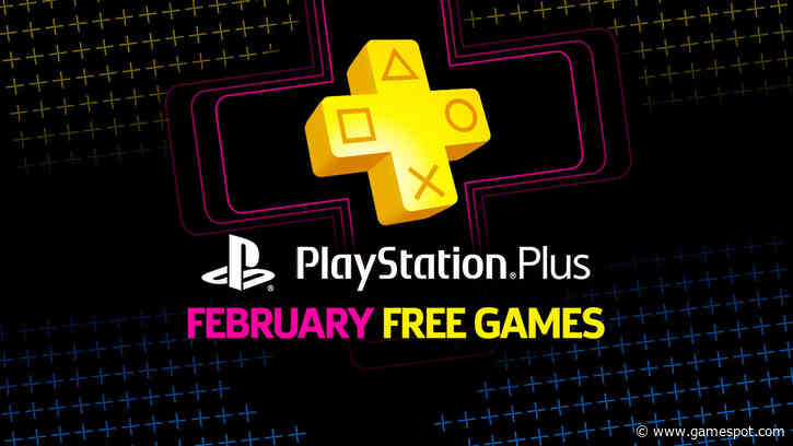 PS Plus Free Games For February 2021 Revealed