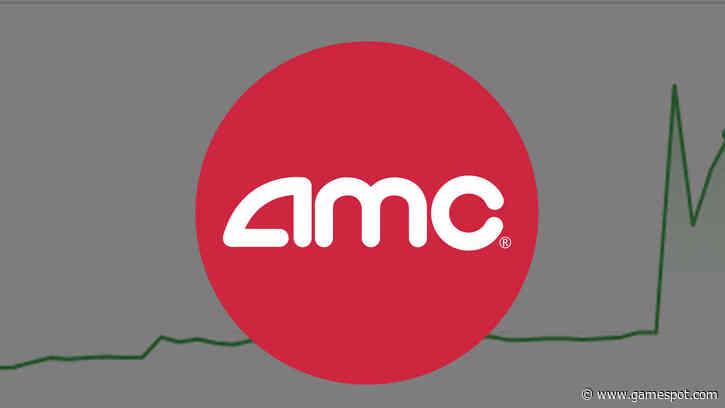 AMC Stocks The Next Target Of Reddit Traders