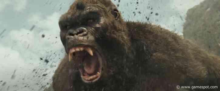 Netflix Announces New Tomb Raider, Kong: Skull Island Anime Series
