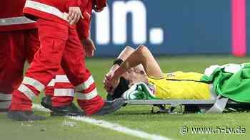 Großes Problem in Deutschland: Viele Sportler missbrauchen Schmerzmittel