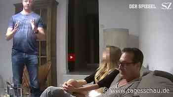 Mutmaßlicher Drahtzieher des Ibiza-Videos packt aus