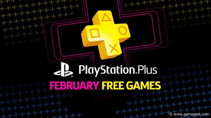 PS Plus February 2021 Games Include PS5's Control, Destruction AllStars