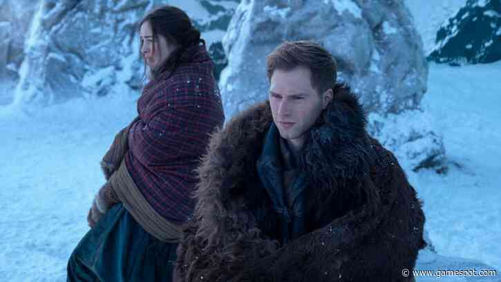 Netflix Fantasy Show Shadow And Bone Gets First Images