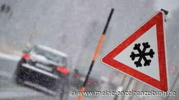 So berechnen Sie den Bremsweg – was Autofahrer zudem bei Schnee und Eis beachten sollten