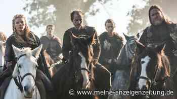 """""""Vikings""""-Spin-Off mit Star aus Teenie-Serie: So sieht der neue Hauptdarsteller aus"""