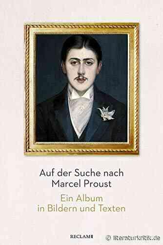 Ein Album für Proustianer