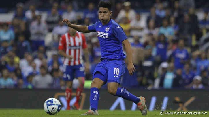 Los clubes que rechazó Pol Fernández por Cruz Azul