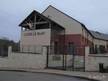 Yvelines. Covid-19 : plusieurs cas contacts au lycée de Maule, 200 élèves invités à rester chez eux - actu.fr