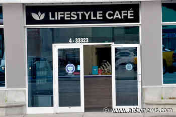 Lifestyle Cafe arrives in Abbotsford