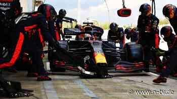 Keine Einigung in Motorenfrage: Red Bull fühlt sich im Stich gelassen