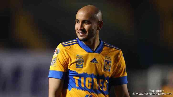 Carlos González estaría descartado para el Mundial de Clubes