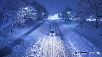 Wie schnell darf ich ...: ... mit Schneeketten fahren?