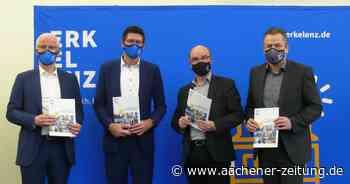 Jahresbericht in Erkelenz: Künftige Schwerpunkte gesetzt - Aachener Zeitung