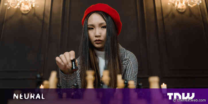 This AI chess engine aims to help human players rather than defeat them