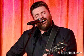 New Chris Young Cafe at MTSU Honors Singer's Career, Character