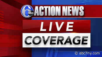 COVID Vaccine Live Updates: Eli Lilly says its drug can cut coronavirus hospitalizations by 70% - WABC-TV
