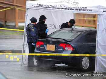 Young man dead in targeted shooting in Langley