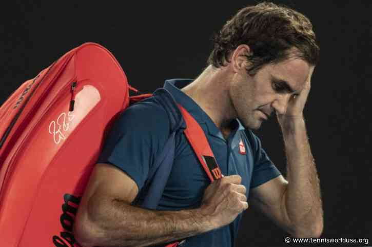 'That's why Roger Federer, Nadal, Djokovic are able to keep...', says former Top 10