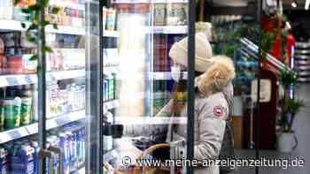 """Partnerbörse in Corona-Zeiten: Single-Shopping-Tag bei Edeka - """"Liebe zwischen Gurke und Cornflakes"""""""