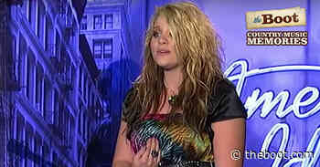 Country Music Memories: Lauren Alaina Auditions for 'Idol'