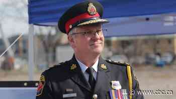 Hamilton police board wants residents to help choose the city's next police chief
