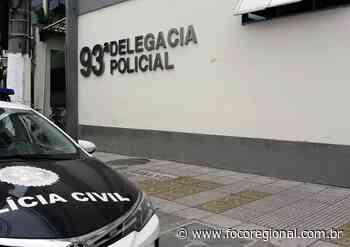 Homem é morto a tiros dentro de carro em Volta Redonda - Foco Regional