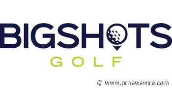 BigShots Golf Kicks Off Expansion Year With Start Of Construction On Bryan, Texas, Location