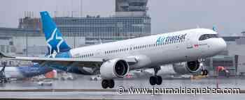Air Transat suspend des vols vers le sud