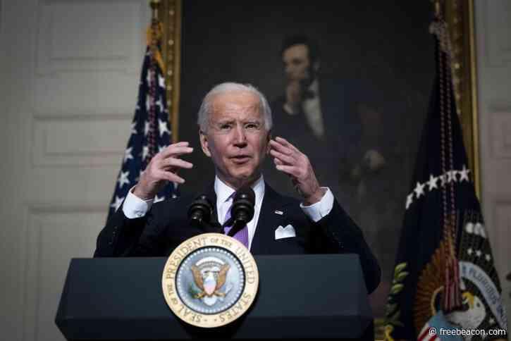 Biden Taps Anti-Israel BDS Activist for Top White House Intel Job